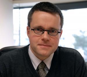 Eric W. Steinhauer